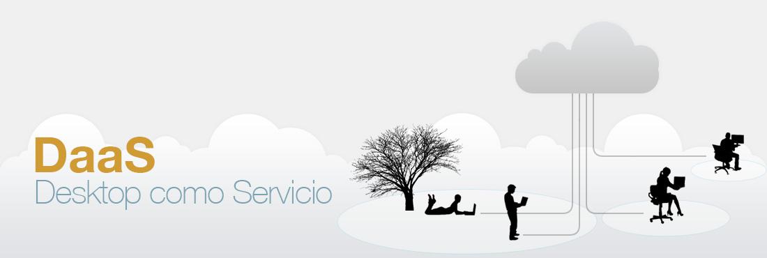 Desktop como Servicio