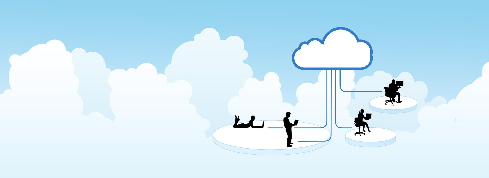 DaS Desktop como servicio